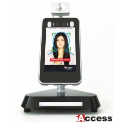 iAccess ScanFACE...
